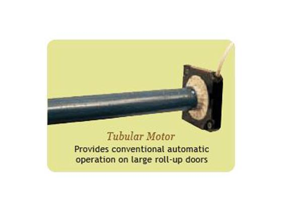 Rolling Shutter Operators Tubular Motor Roll Up Door