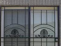 Patio Door Security Gate-14