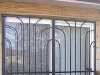 Patio Door Security Gate-15