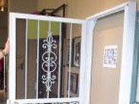 Security Screen Storm Doors-3