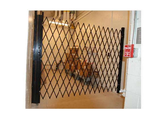 Folding gate for Room Divider
