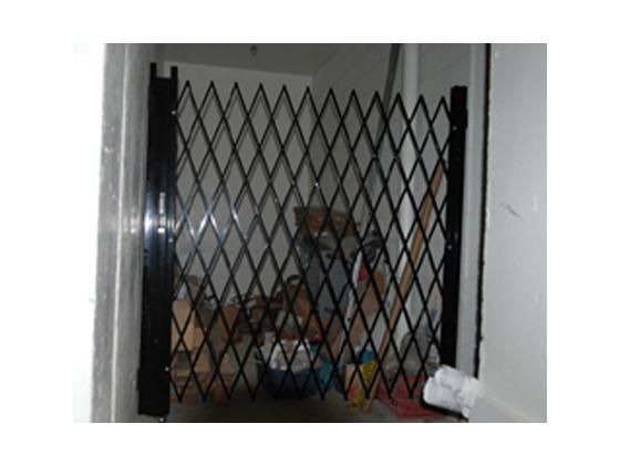 Folding Gate For Room Divider-3