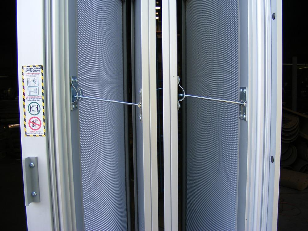 Mobile-Folding-Partition-perforated-Panel-2
