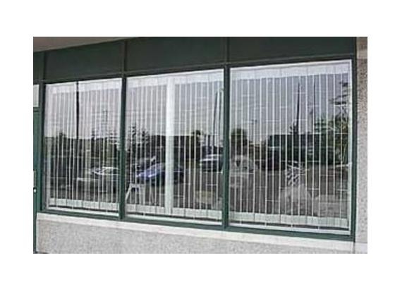 security grille for window