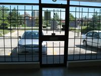 Aluminum Fixed and Removable Window Bars