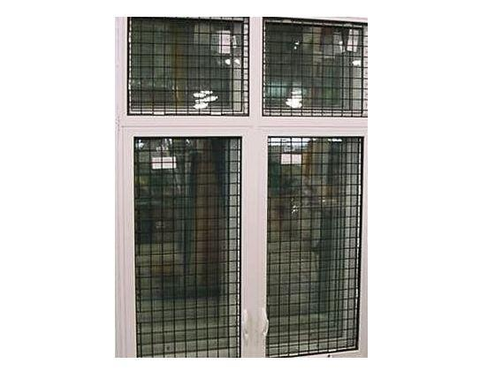Wire Mesh Window Guard-4