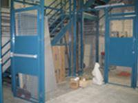 Wire Mesh Partitions and Fence-4