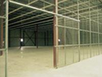 Wire Mesh Partitions and Fence-9